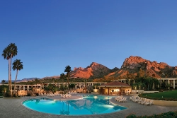 Hilton El Conquistador Golf & Tennis Resort , Tucson
