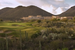 JW Marriott Starr Pass Resort & Spa, Tucson