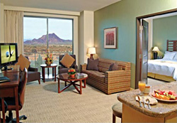 Radisson Fort McDowell Resort & Casino, Fountain Hills