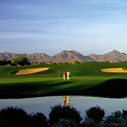 Kierland Golfplatz