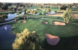 Wigwam Resort  Litchfield Park
