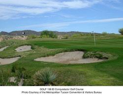 Hilton El Conquistador Golf Resort, Tucson