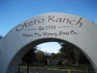 Tubac Golf Resort, ehem. Otero Ranch