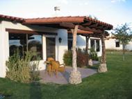 Tubac Golf Resort, Hacienda mit Terrasse