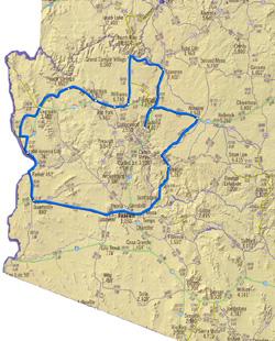 Routenvorschlag: Route 66 und Grand Canyon